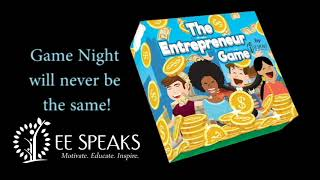 Let's play The Entrepreneur Game by EESpeaks!