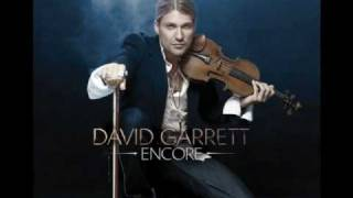 David Garrett Chelsea Girl -Encore-