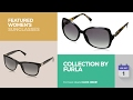 Collection By Furla Featured Women's Sunglasses