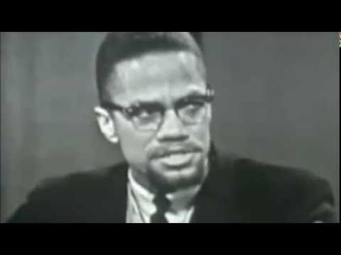 Malcolm X About Sunni Islam