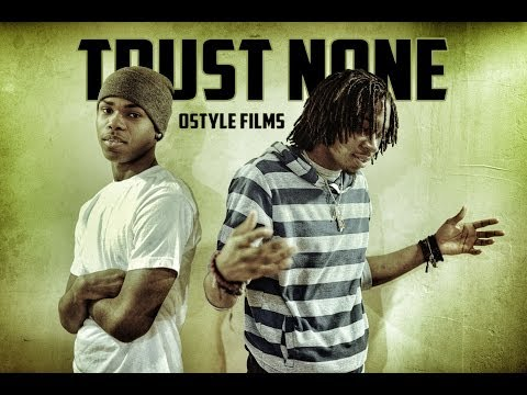 Yung Tae ft. Joshua J - Trust None