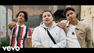 Jonas Benyoub - NAHNAH (Remix) ft. Sabri, Nezare