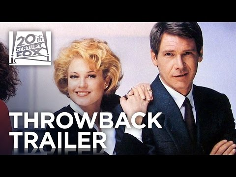 Working Girl | #TBT Trailer | 20th Century FOX