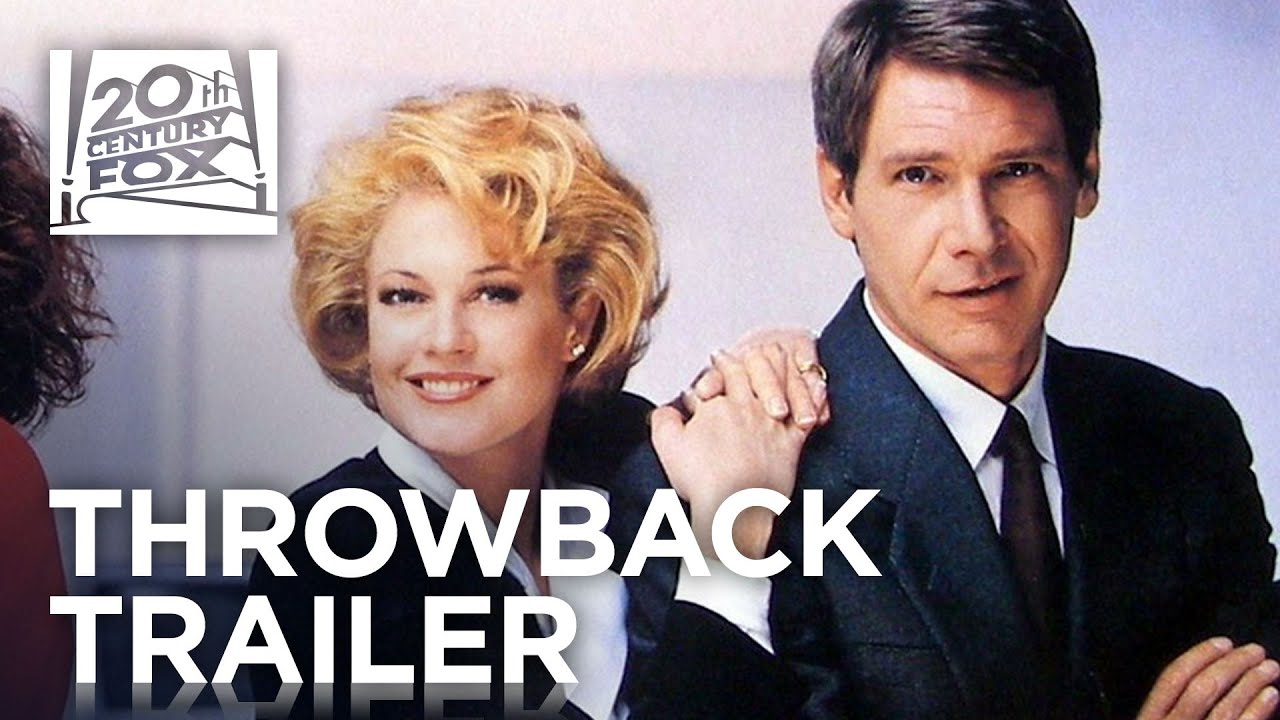 Working Girl | #TBT Trailer | 20th Century FOX