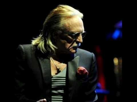 Christophe – Les paradis perdus (live Olympia 2002)