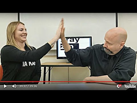 ABC's In ASL: Learn How To Fingerspell!