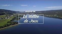 #MoveIn Vallée de Joux