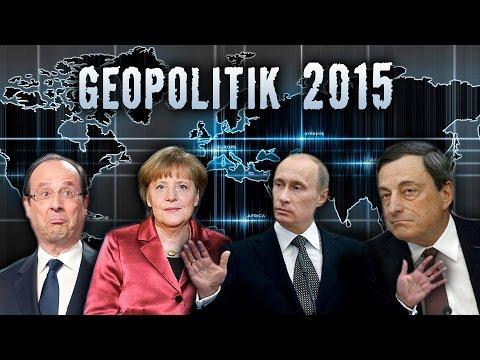 Geopolitik 2015 - Christoph Hörstel im Gespräch mit Frank Höfer
