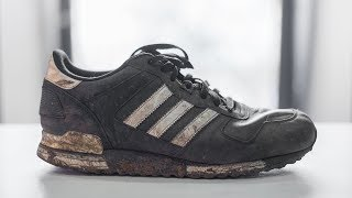 Adidas Zx Flux nps pick up