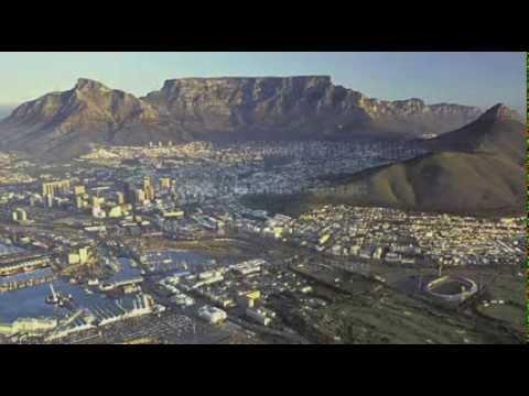 Future Map  Cape Town