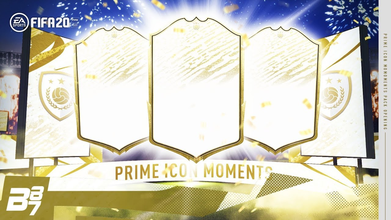 I PACKED 3 ICON MOMENTS! | FIFA 20 ULTIMATE TEAM thumbnail