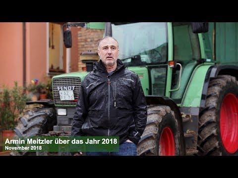 Der Betrieb der Familie Meitzler in Spiesheim