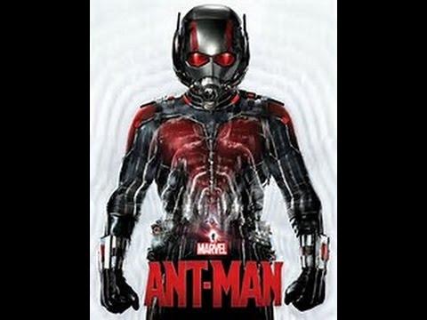 [Mod] Antman [1.7.10]