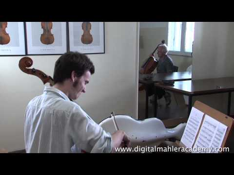 Hindemith solo cello sonata?