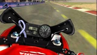 Superbike 2000 PC Gameplay