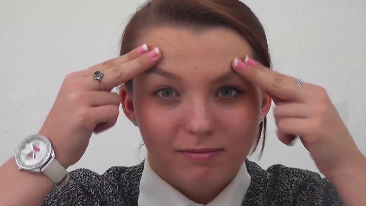 Cadburys Eyebrows Parody Advert Youtube