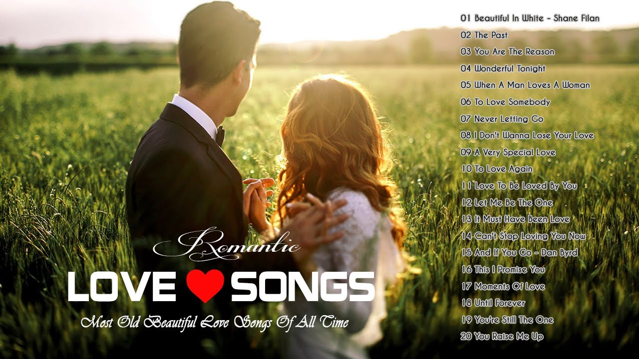 Most Old Beautiful love songs 80's 90's  ▫ Best Romantic Love Songs Of 90's 80's 70's HD 7/10
