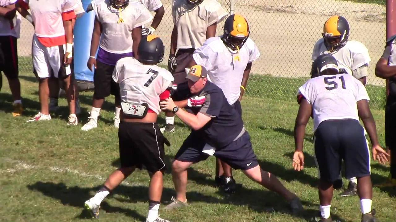 Highland Community College Mic D Up With Coach Arnold Youtube
