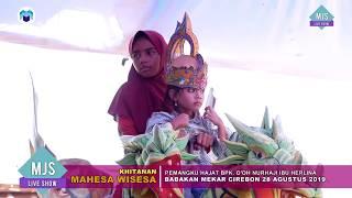 Download Mangan Turu Bae - Burok Mjs Live Babakan Cirebon 28-08-2019