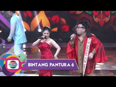 "Download Goyang Sampe Bawah!!! Dias (Yogyakarta)-Nassar ""Bojo Loro"" | BINTANG PANTURA"