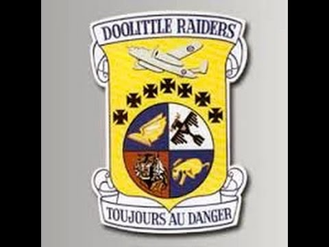 Remembering Lt. Col Robert Hite and Doolittle's Raiders, Hot Rod Hundley, Gary Dahl, Misao Okawa