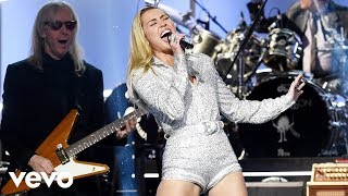 Miley Cyrus - The Bitch Is Back (Elton John Cover) [Live Audio]