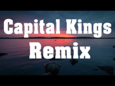 Capital Kings - All Good ft. Hollyn (Jake Harrison Remix)