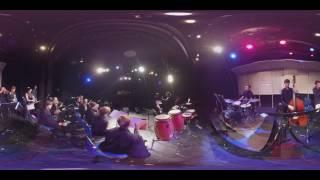 Drake Jazz Band Perfomance