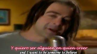 Counting Crows   Mr  Jones Subtitulado Español Ingles HD