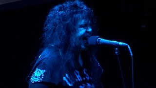 W.A.S.P. - Live @ Stadium, Moscow 30.11.2017 (Full Show)