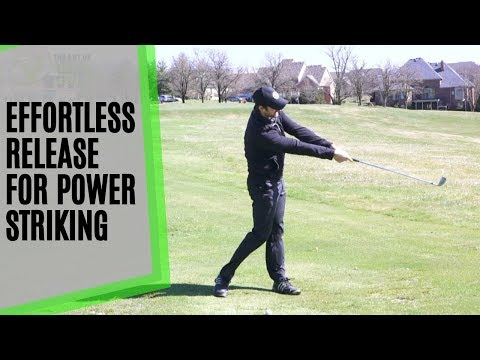 Stop Early Release with Gravity and Improve Iron Zip