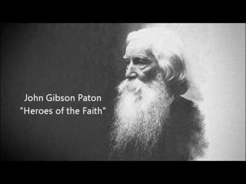John Paton