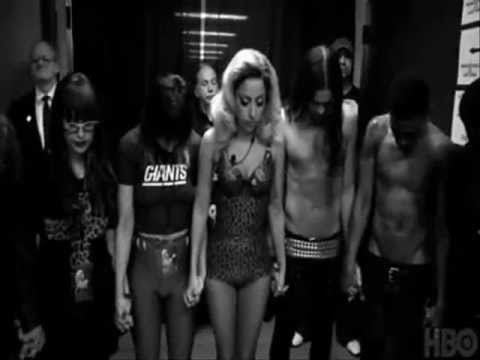 Lady Gaga - Heavy Metal Lover