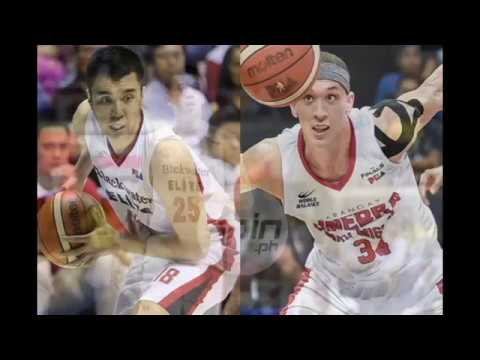GINEBRA vs BLACKWATER with Chris Ellis| September 8, 2017 | 2017 PBA Governors' Cup