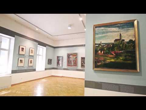 Bemutatkozik az új Ferenczy Múzeum