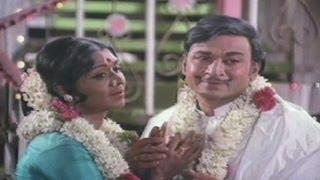 Bhagyavantharu–Kannada Movie Songs | Bhagyavantharu Naave Video Song | TVNXT