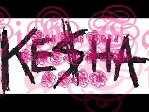 Kesha Blah Blah Blah & TiK ToK MashUp