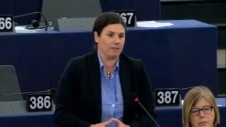 Virginie Rozière sur la reconnaissance des indications géographiques pour les produits artisanaux