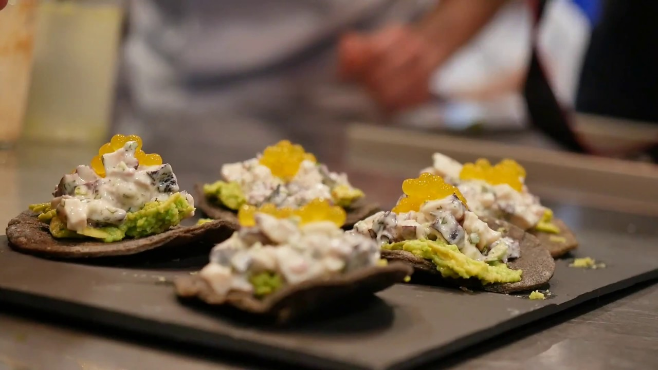 Masterclass de ameyal alta cocina mexicana youtube for Alta cocina mexicana