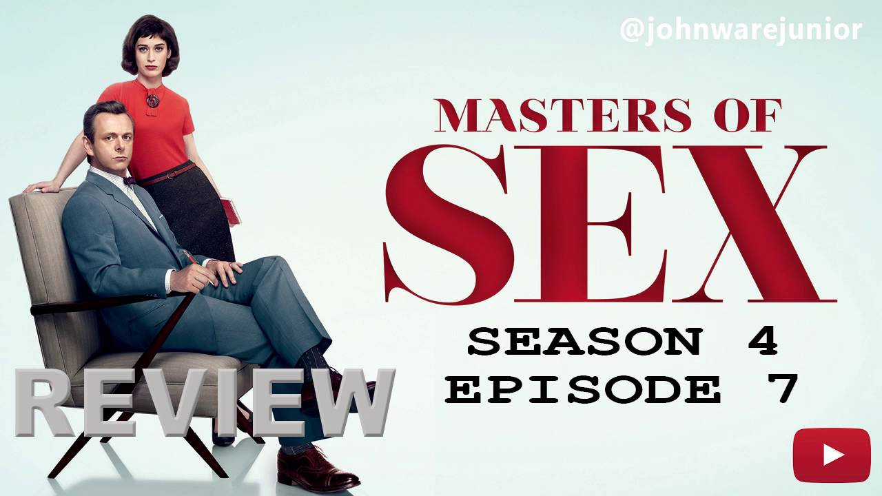 Download MASTERS OF SEX Season 4 Episode 7 Review | In to Me You See (Audio)