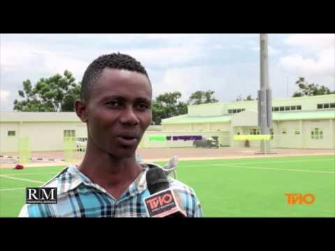 Rwarutaburo Muri Rwandaful Morning kuri TV10 Rwanda