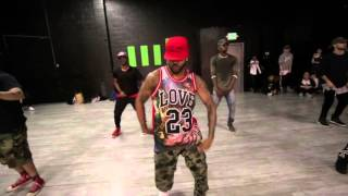 Chris Brown Day One Choreography by: Hollywood