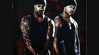 Xzibit - Tough Guy (ft. Busta Rhymes)