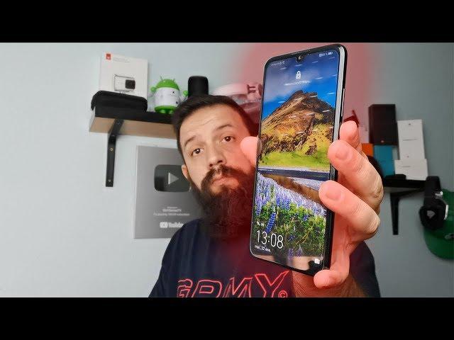 OPINION Huawei P SMART 2019  📲📲  La gama media se pone interesante
