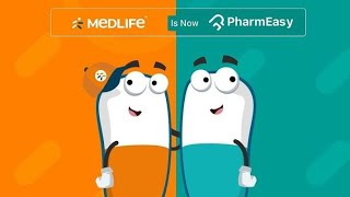#Medlife is now a part of PHARMEASY...#Unboxing screenshot 2