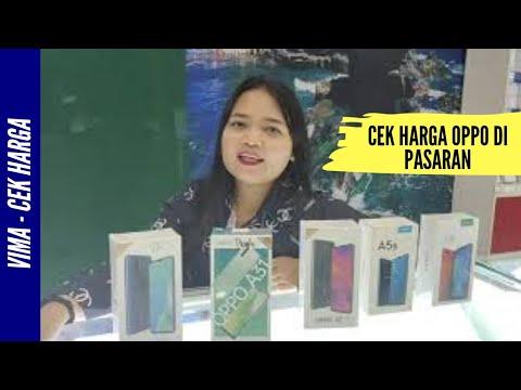 5 HP OPPO TERMURAH DI PANDEMI CORONA 2020 🔴.
