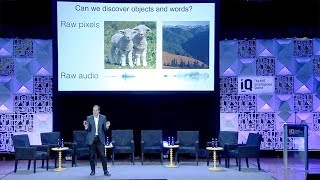 MIT Intelligence Quest Launch: Teaching Machines to See and Hear