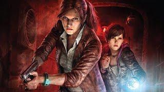 ☠️Прохождение Resident Evil Revelations 2 ➤ 🔥#1 Начало