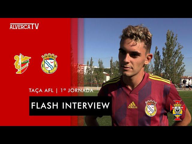 Talaíde 0-5 FC Alverca