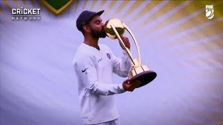 Exclusive: Re-live India's historic triumph